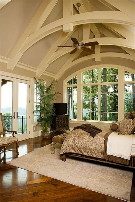 Inspiring Vaulted Ceiling Family Room Photo by Vaulted Ceilings 101 History Pros Cons And