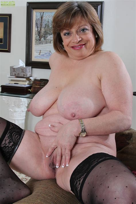archive of old women kathy tits