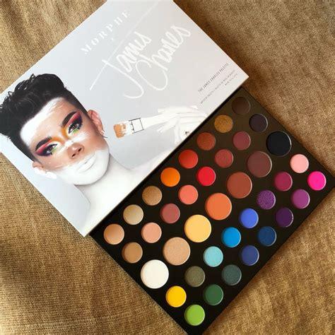 morphe makeup palette mugeek vidalondon
