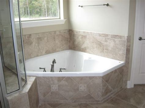 Garden Soaking Tub by Terrabella Lot 52 Master Suite At Lot 52