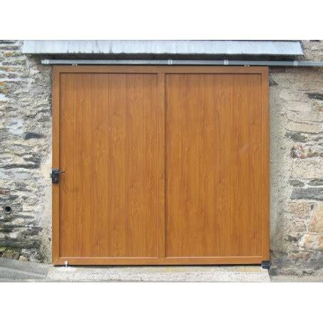 motorisation porte de garage coulissante porte de garage suspendue et coulissante