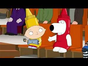 Family Guy Paperclip and Rouge - YouTube