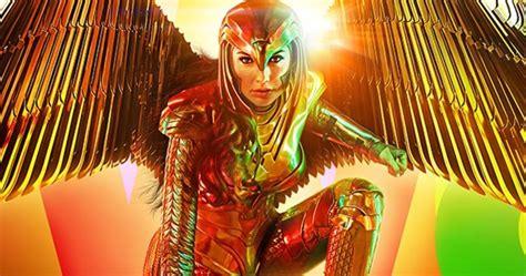 AMC Theatres Supports WarnerMedia's Wonder Woman 1984 HBO ...