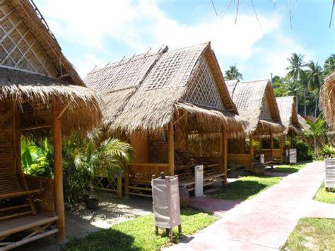 พีพี ทวิน ปาล์ม บังกะโล  Phi Phi Twin Palms Bungalow