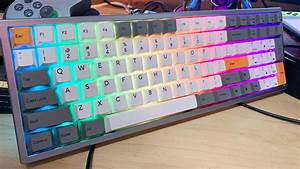 My, New, Favourite, Keyboard, Is, Cute, Compact, And, Completely, Customisable