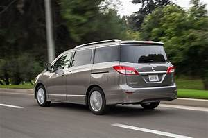 2014 Nissan Quest Reviews And Rating