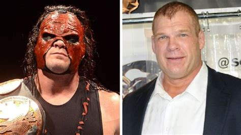 wwe star kane elected mayor  tennessee