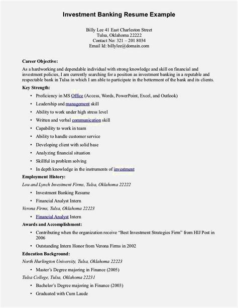 Resume Objective For Sales by Exle Of Resume Objectives For Sales Resume