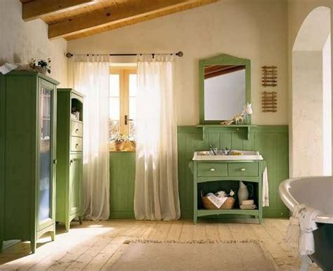 badezimmermoebel holz landhaus