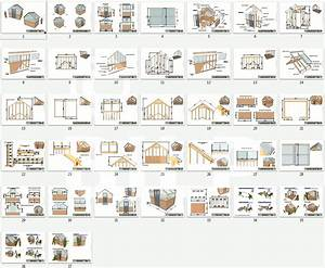 Plan De Construction : cuisine sexy plan d 39 une cabane bois plan gratuit d une ~ Melissatoandfro.com Idées de Décoration