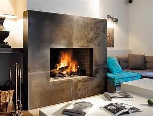 cmg cheminees propose des cadres facades et tablettes en With salle de bain design avec facade de cheminée décorative