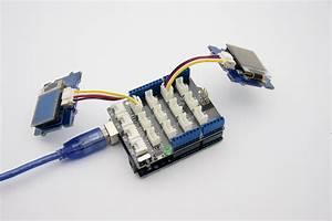 Arduino Software I2c User Guide