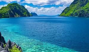 The Biggest Islands Of The Philippines - WorldAtlas.com  Philippine