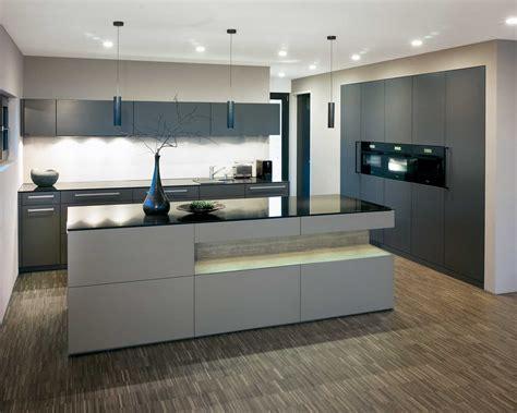 Moderne U Küchen by K 252 Chen Modern Suche K 252 Chen Kitchen Island