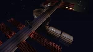 The International Space Station V3 Minecraft Project
