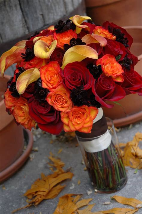 The Fall Wedding About A Bride Weddings And Events Inc