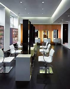 Petra Mechurova Hair Salon Prague Retail Design Blog