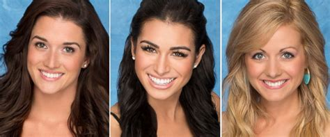 'Bachelor In Paradise' Cast Revealed - ABC News