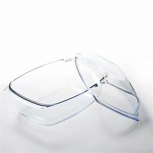 Auflaufform Glas Mit Deckel Eckig : haushaltswaren glas br ter auflaufform mit deckel 5 1l termisil ~ Markanthonyermac.com Haus und Dekorationen