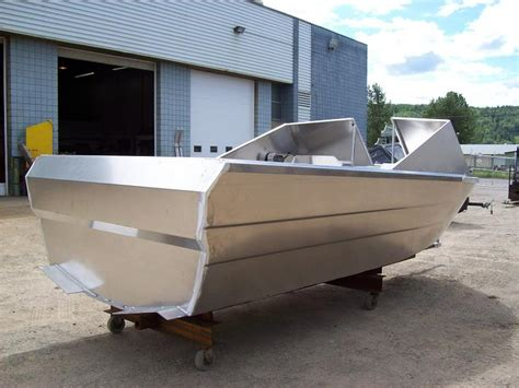 Kingfisher Boats Prince George by Aluminum Boat Builders Usa