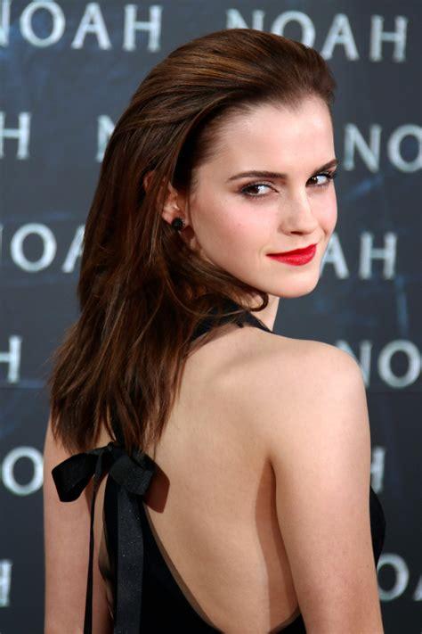 Emma Watson Summary Film Actresses