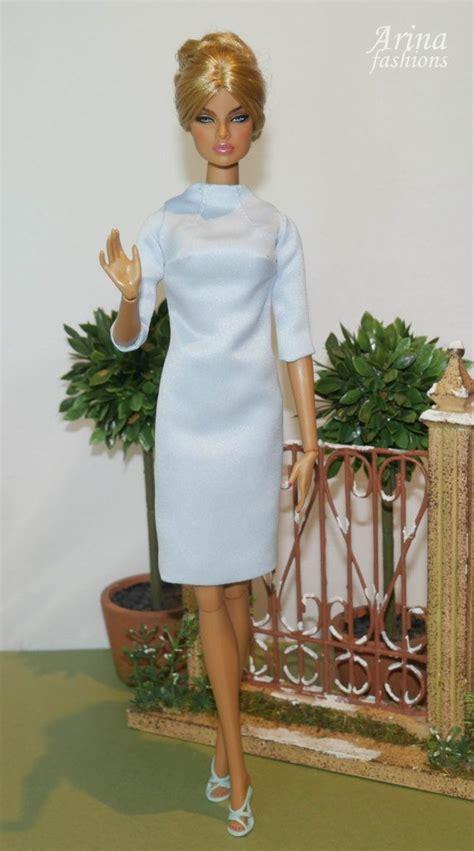 barbie trump doll melania lauren dolls royalty ralph dress outfit