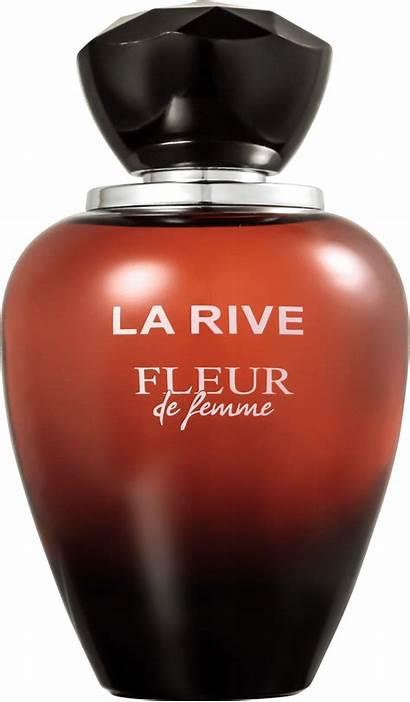 Perfume Fleur Rive Feminino Femme 90ml Parfum