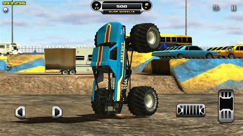 play monster truck racing games monster truck destruction android apps on google play