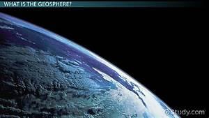 Geosphere: Definition & Facts - Video & Lesson Transcript ...