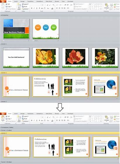 Powerpoint Point Power Ppt Presentations Organize Using
