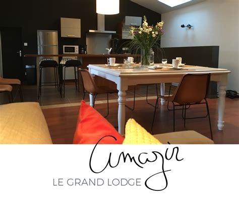 cuisine atypique d馗o chambre d 39 hôte atypique le grand lodge amazir o 39 lodge
