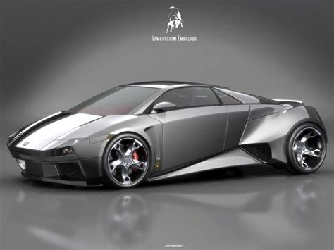 Future Car Design