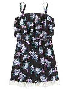 Justice Girls Clothing Dresses