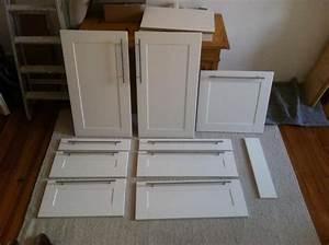 Ikea Faktum Fronten : k chenfronten ikea faktum del in m nchen k chenm bel schr nke kaufen und verkaufen ber ~ Watch28wear.com Haus und Dekorationen