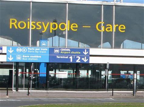 bureau de change aeroport charles de gaulle from cdg terminal 3 by rer