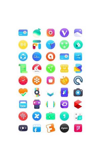 Nebula Icon Huawei Pack Ui Emui Honor