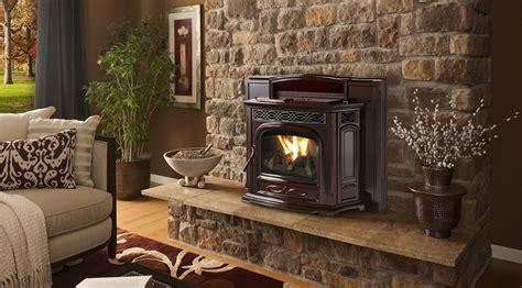 inserts ambler fireplace patio