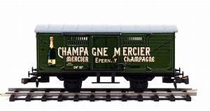 Mercier Automobiles : ets trains box car for wine champagne mercier model railway 0 gauge ~ Gottalentnigeria.com Avis de Voitures