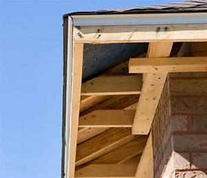 Dachüberstand Nachträglich Bauen : dachkasten bauen anleitung in 3 schritten ~ Lizthompson.info Haus und Dekorationen