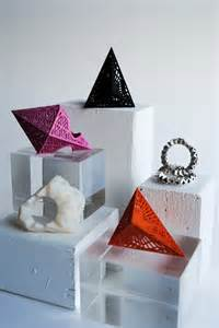 Best 3D Printed Jewelry