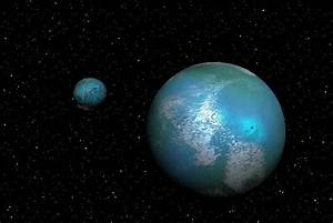 Sirius Star System - Pics about space