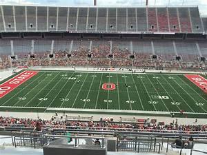 Ohio Stadium Section 21c Rateyourseats Com