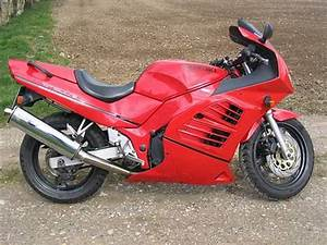 Suzuki Rf600r  1996 Vidunderlig Lyd