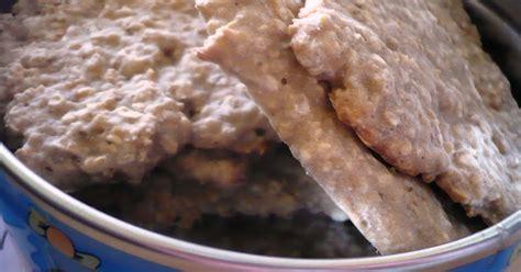 cuisiner les flocons d avoine celle qui cuisinait ou le plaisir de cuisiner biscuits