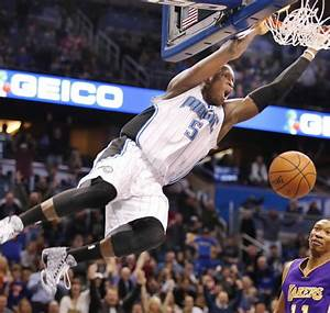 Orlando Magic beat Los Angeles Lakers 103-97 in overtime ...