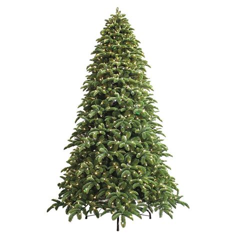 noble fir artificial trees