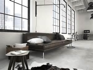industrial style 101 modernize