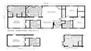 Simple Ranch Floor Plans With Loft Placement by Ranch Style House Plans With Open Floor Plan Ranch House