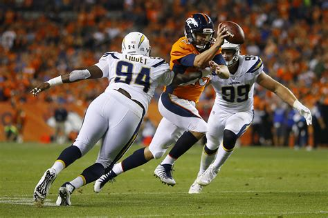 chargers  broncos highlights game tracker