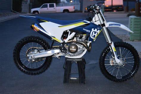 Gambar Motor Husqvarna Fe 450 by Husqvarna Fe 450 Motorcycles For Sale